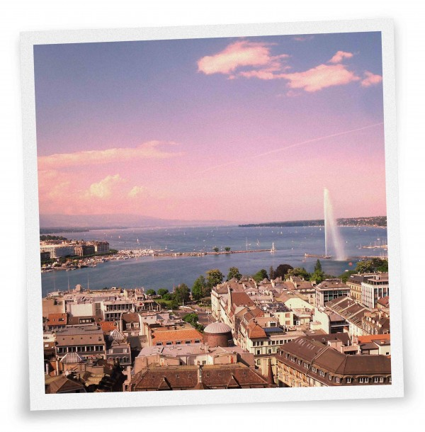 Genf - Karriere - PANAMY Blumenversand in der Schweiz, Zürich, Basel, Bern, St Gallen, Luzern
