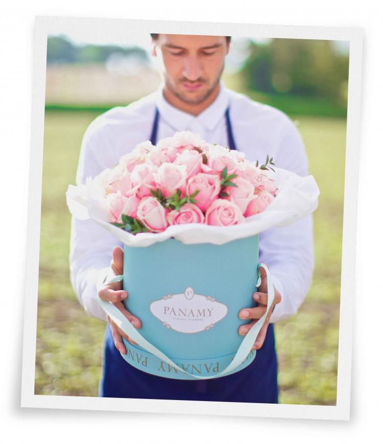 über uns - Das Pellicano Bouquet - PANAMY Blumenversand in der Schweiz, Zürich, Basel, Bern, St Gallen, Luzern