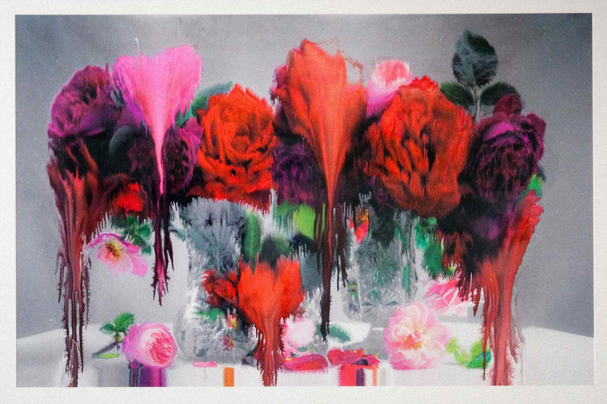 Nick Knight Flora - Image 2 - L' Art - PANAMY envoyer des fleurs en Suisse, Geneve