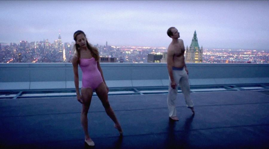NYC Ballet - New Beginnings - Dance Still - The Movement - PANAMY - Florist Geneva Switzerland