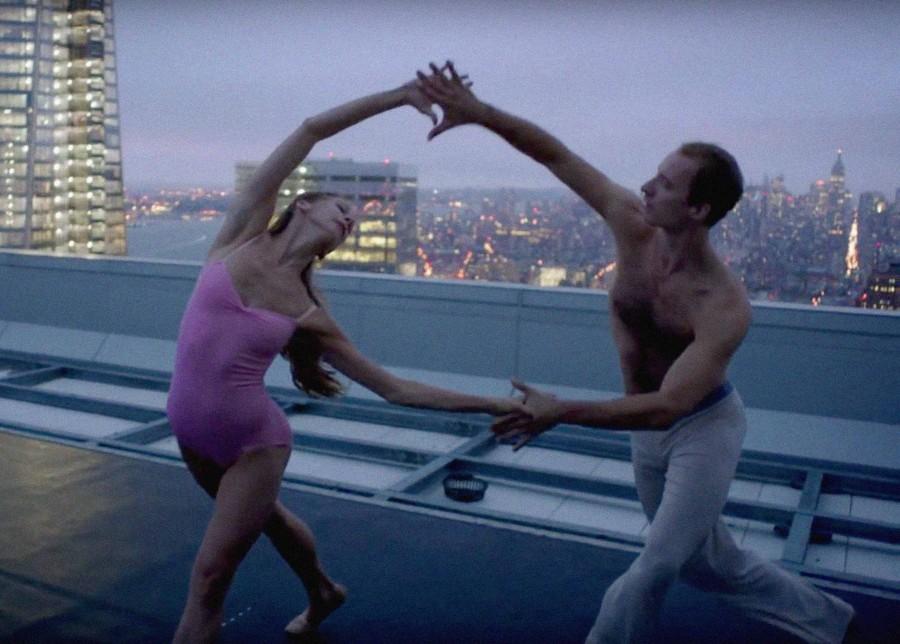 NYC Ballet - New Beginnings - Dance Still 2 - The Movement - PANAMY - Florist Geneva Switzerland
