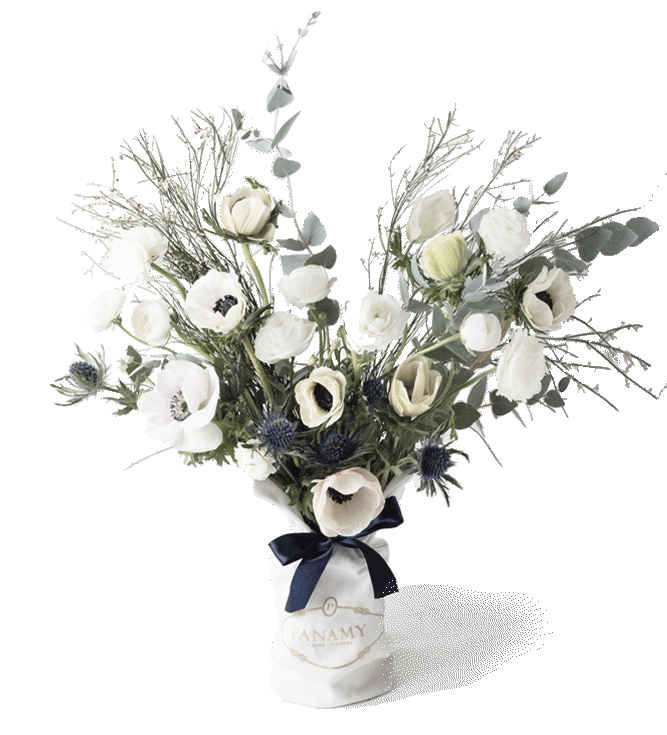 Bouquet Il Nevino - Send Flowers to Switzerland - PANAMY Flowers
