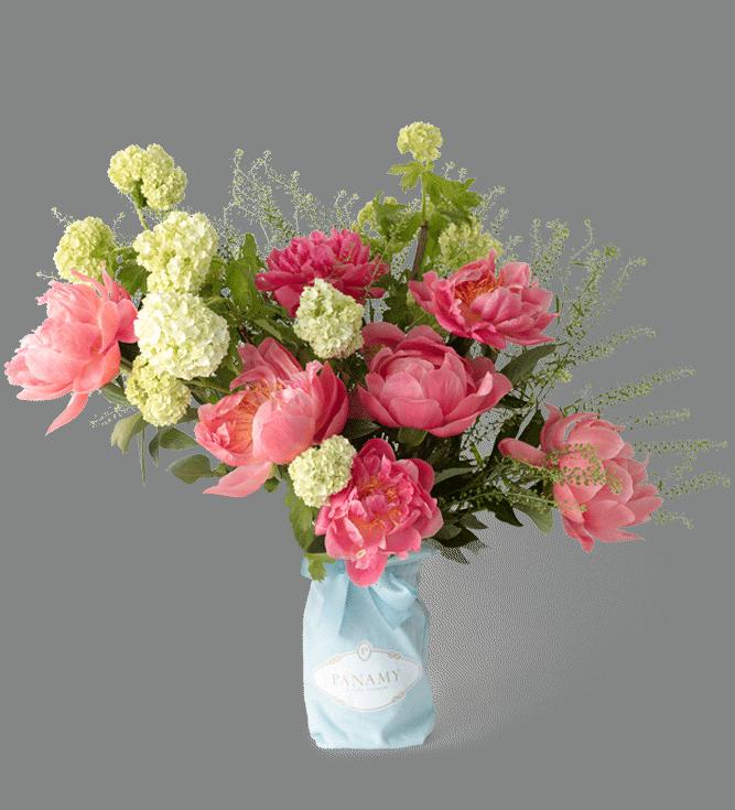 Bouquet Il Pagallo - Send Flowers to Switzerland - PANAMY Flowers